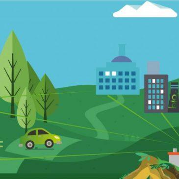 TNO: Klimaatdoelen sneller behaald via energiepositieve bedrijventerreinen