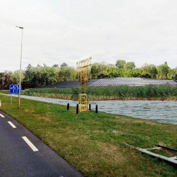 Oogsttijd duurzame energie Schiebroek