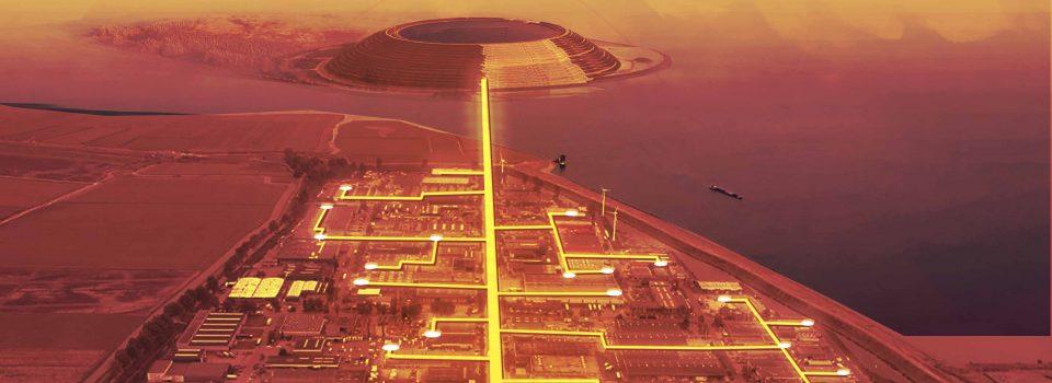 Uitnodiging webinar energietransitie bedrijventerreinen op 22 september