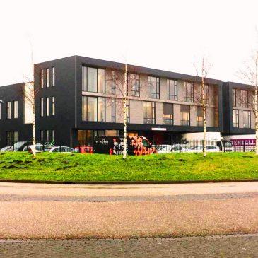 Business Park Amsterdam Osdorp energiepositief in 2025